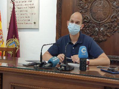 El Ayuntamiento de Lorca solicita al Gobierno Regional más medios y mayor coordinación para frenar al COVID