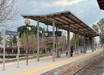 El alcalde de Lorca celebra la licitación del estudio informativo del corredor ferroviario Lorca-Guadix
