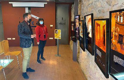 Hoy ha abierto la exposición ''Benjamín de Tudela. Un viajero en el tiempo'', que será visitable hasta el 10 de enero