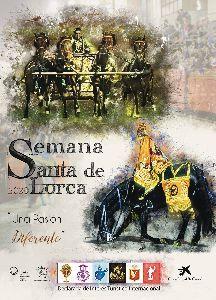 COMUNICADO OFICIAL SEMANA SANTA DE LORCA 2020