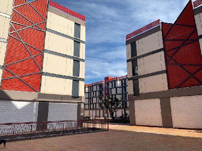 El Ayuntamiento celebra la prórroga del plazo de reconstrucción de las viviendas afectadas por los terremotos de 2011