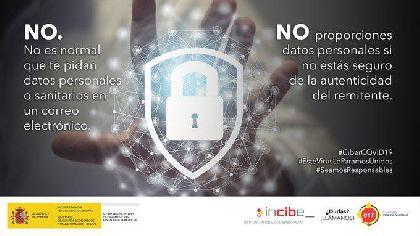 La Policía Local de Lorca alerta del aumento de las estafas y los fraudes online