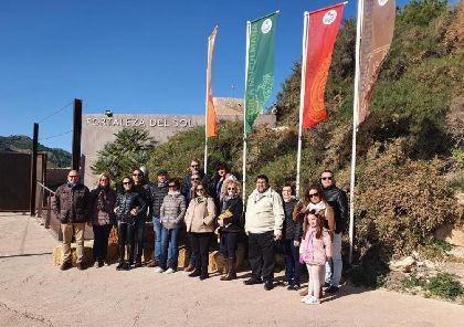 La concejalía de Turismo organiza un ''Fam Trip'' con la cultura y la gastronomía como protagonistas para atraer visitantes a Lorca