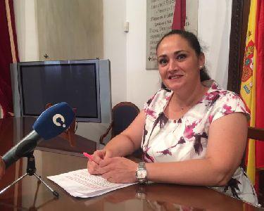 El Ayuntamiento y la FOML ponen en marcha la campaña de sensibilización ''Las fiestas de Lorca libres de agresiones sexistas''