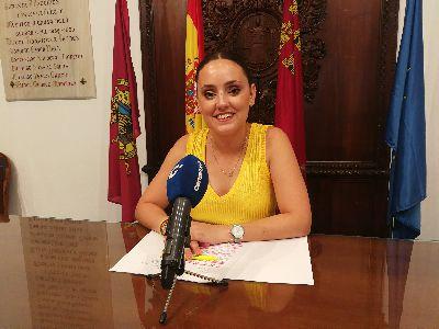 El Ayuntamiento de Lorca mantendrá cerradas todas las instalaciones deportivas municipales ante la amenaza de lluvia prevista para mañana jueves