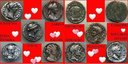 El Museo Arqueológico de Lorca organiza el juego ''Los amores de los emperadores'' con motivo del Día de los Enamorados