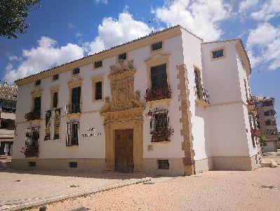 El Museo Arqueológico Municipal de Lorca volverá a abrir sus puertas este próximo lunes, 15 de junio