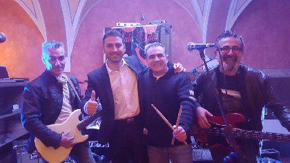 La Unión, Jaime Urrutia y la banda The Tracks protagonizarán el 9 de abril en el Huerto de la Rueda la Cuarta Quedada Movida 80/90 de Lorca