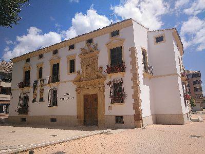 El Museo Arqueológico Municipal de Lorca volverá a abrir sus puertas el lunes