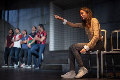 El Teatro Guerra incluye en su programación varias producciones con motivo del 8M, Día Internacional de la Mujer