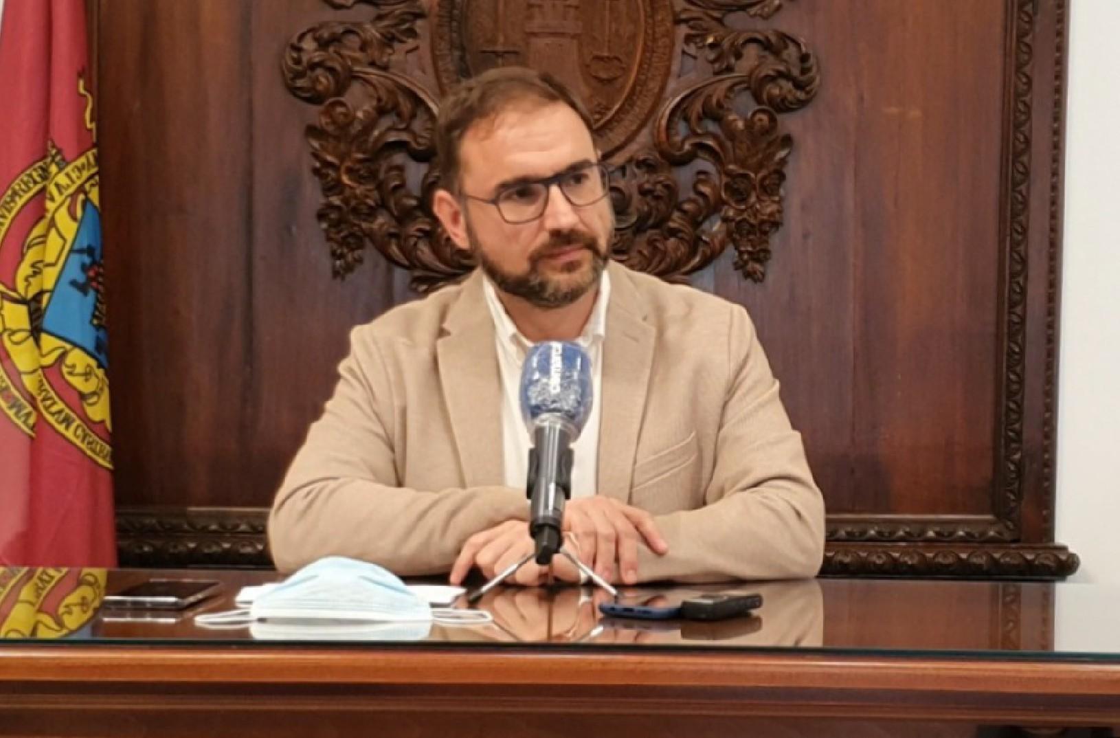 El Ayuntamiento reclama a la CARM que asuma la financiación de la adecuación de los consultorios médicos al coronavirus