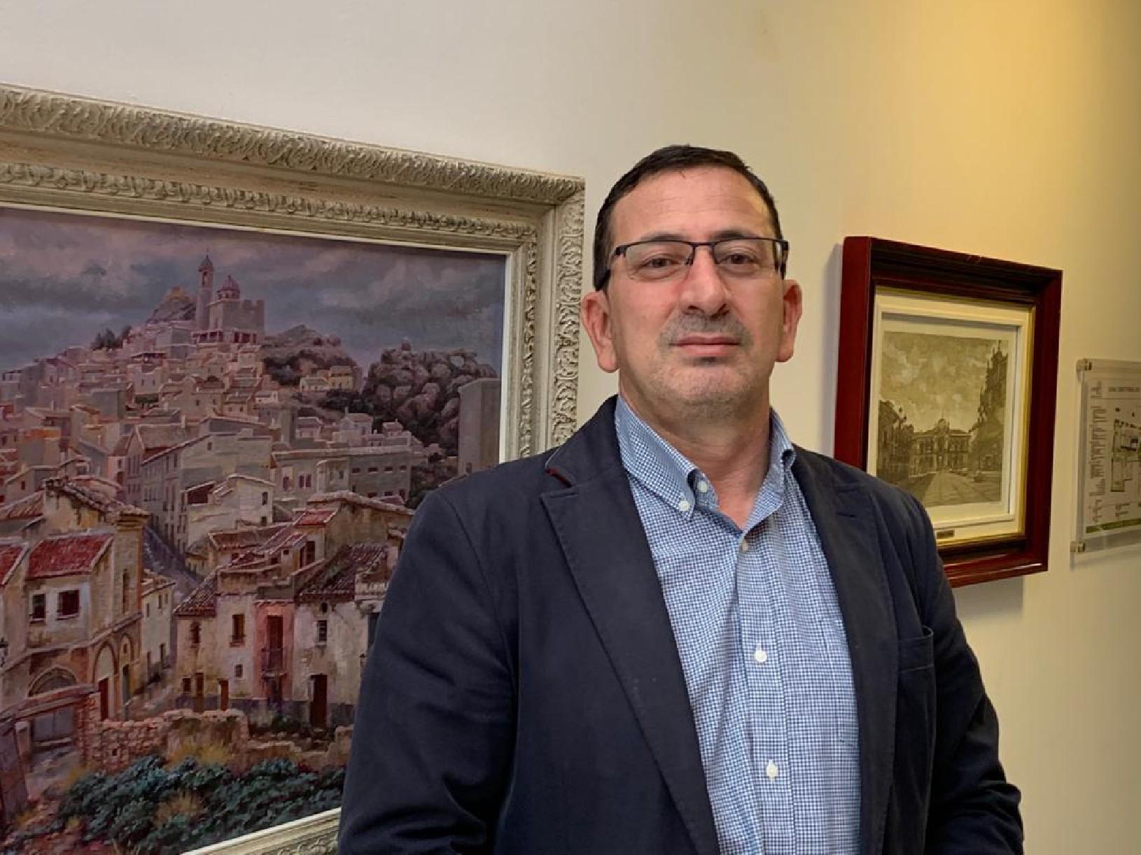 La concejalía de Urbanismo de Lorca autoriza la instalación de tres nuevos equipos de carga para vehículos eléctricos