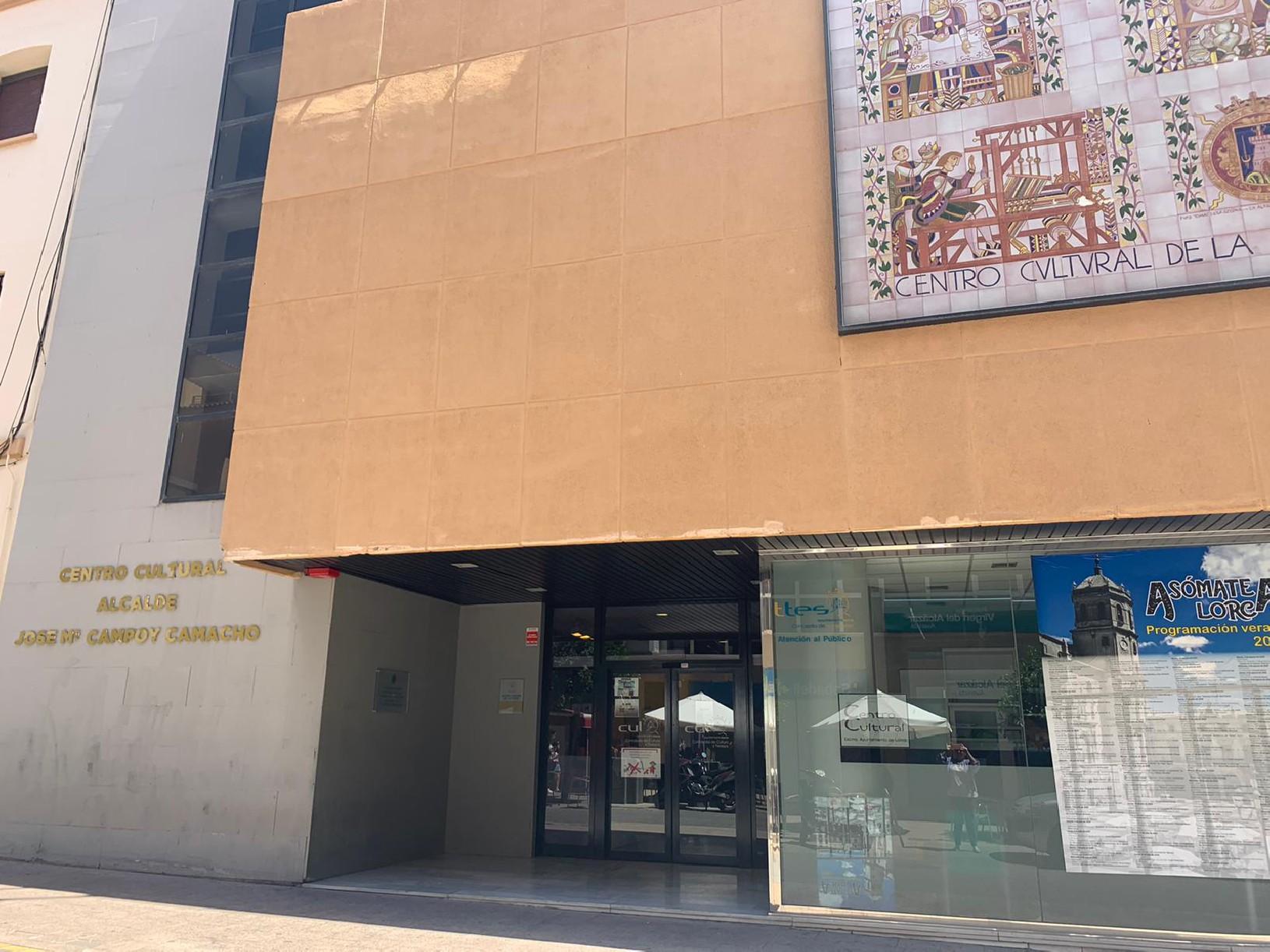 La Sala de Estudio del Centro Cultural volverá a abrir por las tardes el 1 de julio