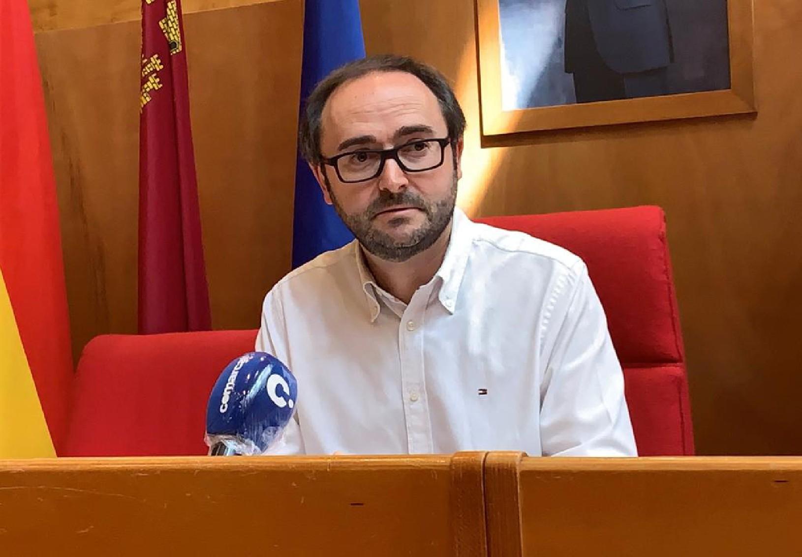 La deuda municipal disminuye en 3,72 millones de euros durante el segundo semestre del año